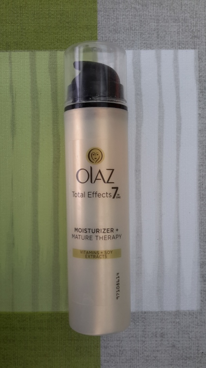 Olaz Total Effects 7 in one